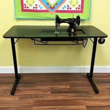 gidget sewing machine table gidget ii for featherweight sewing machines