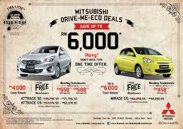 mirage mitsubishi price the mitsubishi drive me eco deals wemotor com