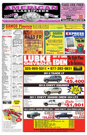 san angelo american classifieds by san angelo american classifieds