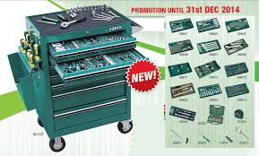 tool chest and cabinet set tools kits malaysia hand tools equipment distributor