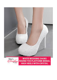 wedding shoes platform buy wedding shoes platform malaysia white heels with