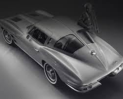 stingray corvette 1963 gm heritage center feature 1963 corvette stingray