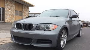 why a used bmw 135i is the best bimmer you can get under 30 000