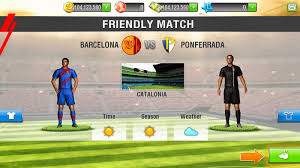 Home Design Seoson Mod Apk by Real Football 2013 V1 6 4 Mod Unite2gamer