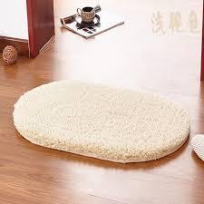 Memory Foam Bathroom Rug by Online Get Cheap Plush Bath Rugs Aliexpress Com Alibaba Group