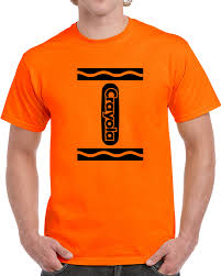 tee funny halloween costume group crayon team t shirt