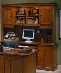 Sauder Graham Ridge Computer Desk Amazon Com Sauder Graham Hill Computer Desk With Hutch In Autumn