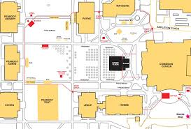 Vanderbilt Floor Plans The Party Commencement Vanderbilt University