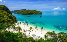 thailand 19 days on koh samui with your own beach bungalow