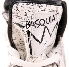 if it u0027s hip it u0027s here archives in tribute to basquiat reebok