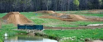 Dirt Bike Track In Back Yard D Aim For My Home Pinterest - Backyard motocross track designs