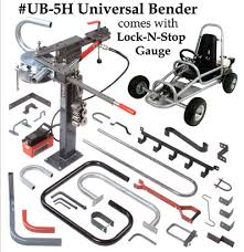 ub 5h bender attachments shop outfitters