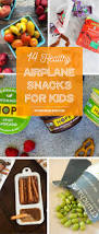 the 25 best airplane snacks ideas on pinterest healthy travel