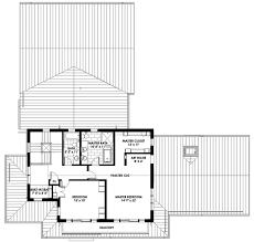 prairie style house plan 3 beds 3 baths 3219 sq ft plan 1042 18