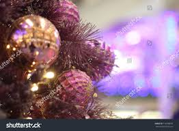beautiful exquisite purple pink gold stock photo