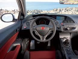 2007 Civic Si Interior Honda Civic Type R 2007 Pictures Information U0026 Specs