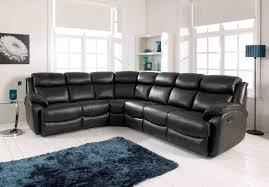 Corner Recliner Leather Sofa Bargain Leather Corner Sofas Thecreativescientist