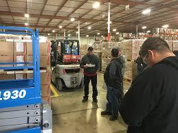 Forklift Mechanic Forklift Training Blog Part 8