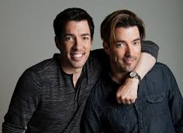 Brother Vs Brother Property Brothers U0027 Jonathan And Drew Scott Home Front The
