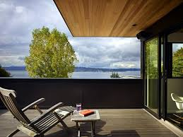covered deck decorating ideas deck modern with roof deck lounge