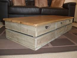 Rustic Square Coffee Table Rustic Storage Coffee Table West Elm Review U2013 Rustic Storage