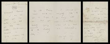 oscar wilde u0027s stirring love letters to lord alfred u201cbosie u201d douglas
