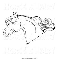 royalty free mustang stock horse designs