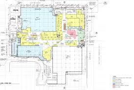 floor plan for child care center major refurbishment planned for lutwyche city