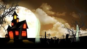 halloween background sound effects halloween haunted house and graveyard background hi res 27124246