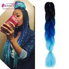 Curly Hair Extensions For Braiding by Aliexpress Com Buy 24