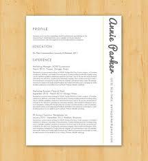 resume customization reasons custom resume design pertamini co