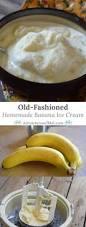 banana halloween bag old fashioned homemade banana ice cream adventures of mel