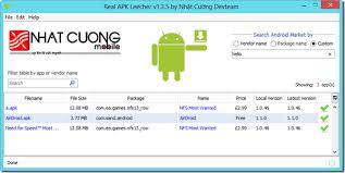 apk file how to android apk files to windows pc directly