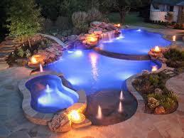 pool party lighting styles christmas designers