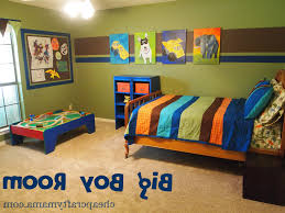Boy Bedroom Paint Ideas Chuckturnerus Chuckturnerus - Cool painting ideas for bedrooms
