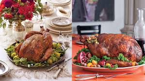thanksgiving cooking tips for your best feast yet southern living