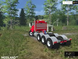 kenworth t800 semi truck kenworth t800 mod for farming simulator 2015 15 fs ls 2015 mod