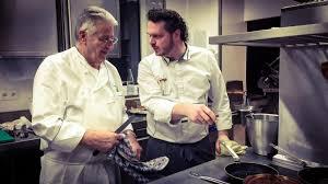 enfer en cuisine falmignoul une soirée en cuisine avec un des papes de la