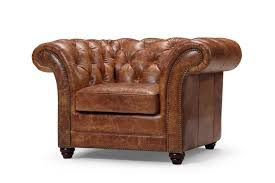 the westminster chesterfield leather chair rose and moore
