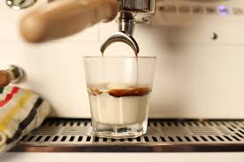 iced espresso macchiato recipe iced drinks with your home espresso machine la marzocco