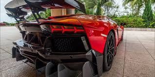 modified lamborghini here it is dmc lamborghini aventador lp988 edizione gt modified