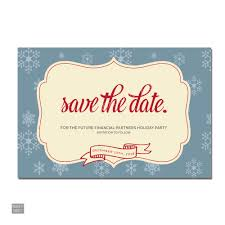 Save The Date Emails Corporate Save The Date Holiday Party Company Holiday Party