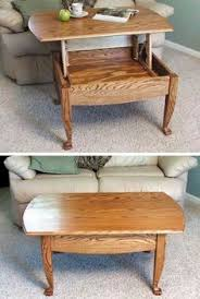 Woodworking Plans Coffee Tables by Mission Coffee Table Woodworking Plan By Woodworker U0027s Journal