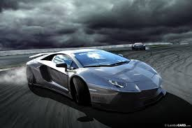 Lamborghini Murcielago Widebody - render lamborghini aventador lb r by lb performance gtspirit