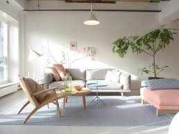 Stunning Scandinavian Style Chairs To Help You Pull Off The Look - Danish home design
