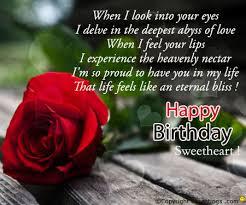 birthday card messages for girlfriend u2013 gangcraft net