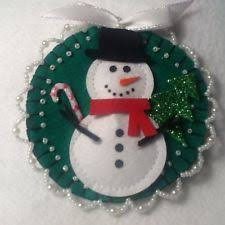 snowman decorations snowman decorations ebay