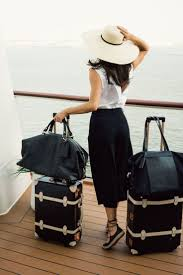 A tip for travel beginners the bag matters toyin 39 with fashion