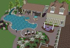 house plans with pools and outdoor kitchens outdoor kitchen pool house plans house design plans