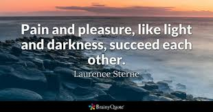 Every Light In The House Is On Darkness Quotes Brainyquote